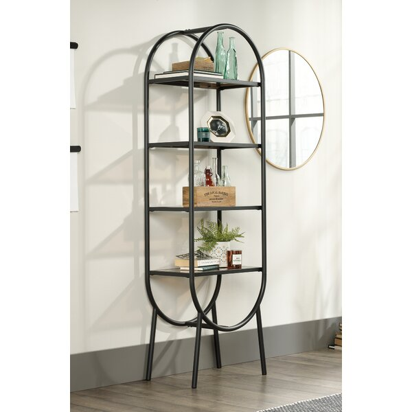 Cherita Standard Bookcase by Williston Forge