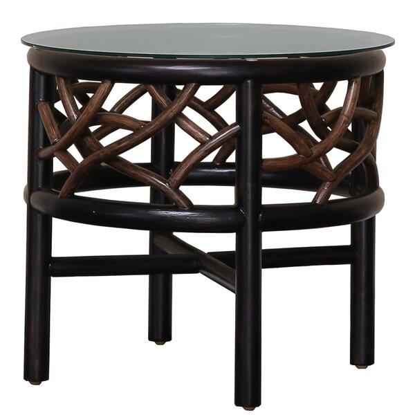 Trinidad End Table by Panama Jack Sunroom