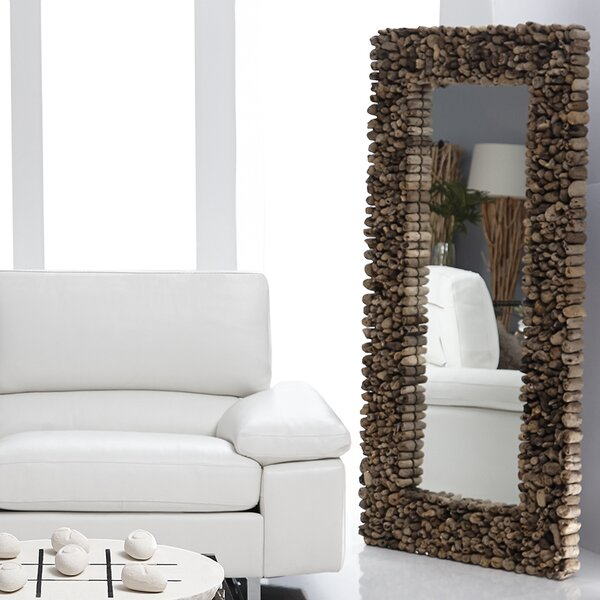 Kappa Full Length Mirror by Bellini Modern Living
