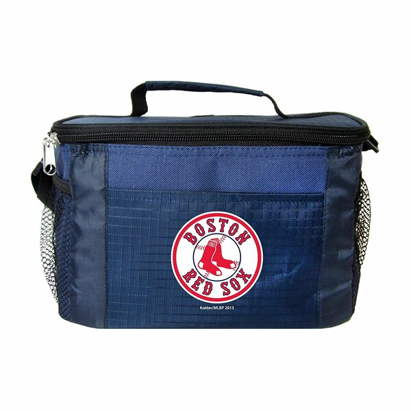 6 Can MLB Cooler by Kolder