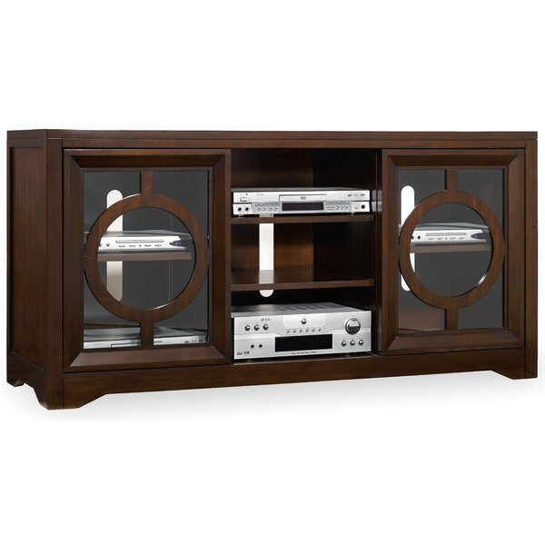 Kinsey 60 TV Stand by Hooker Furniture