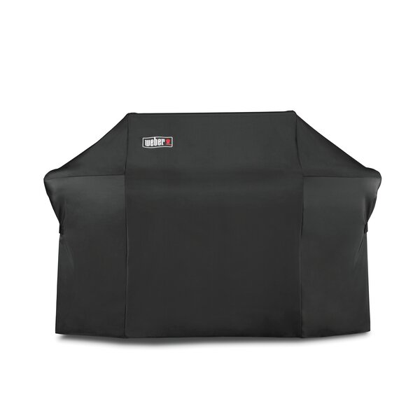 Summit 600 Series Grill Cover by Weber