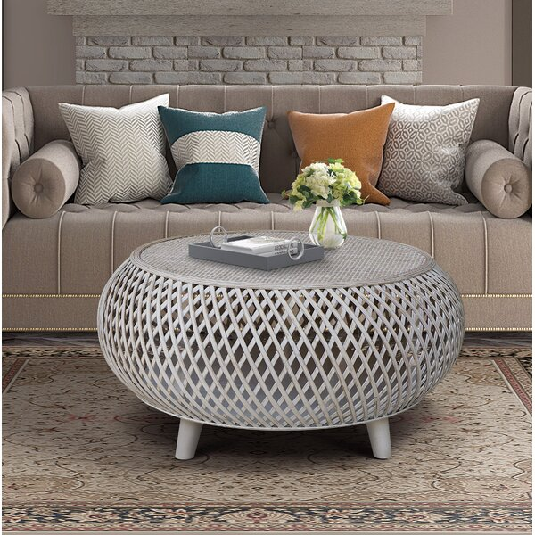Kayden Coffee Table By Bungalow Rose