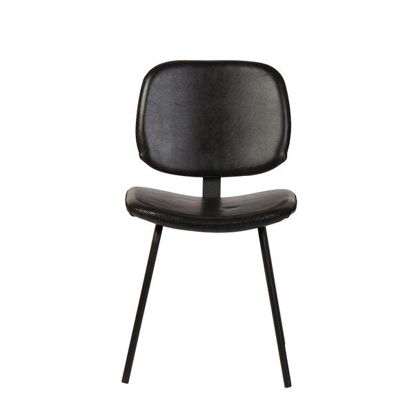 Supriya Upholstered Dining Chair By Ebern Designs