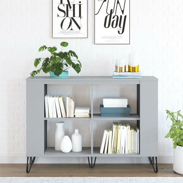 Owen Standard Bookcase by Novogratz