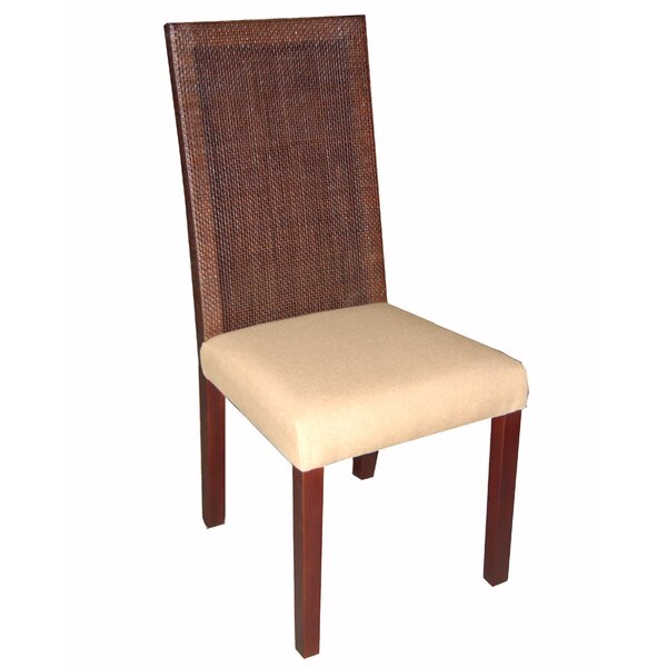 Hoddesd Side Chair (Set of 2) by Bloomsbury Market