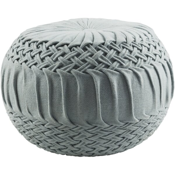 Tracy Pouf by Mistana
