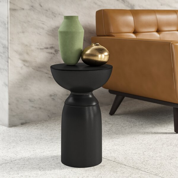 Kellaman Drum End Table by Upper Square™