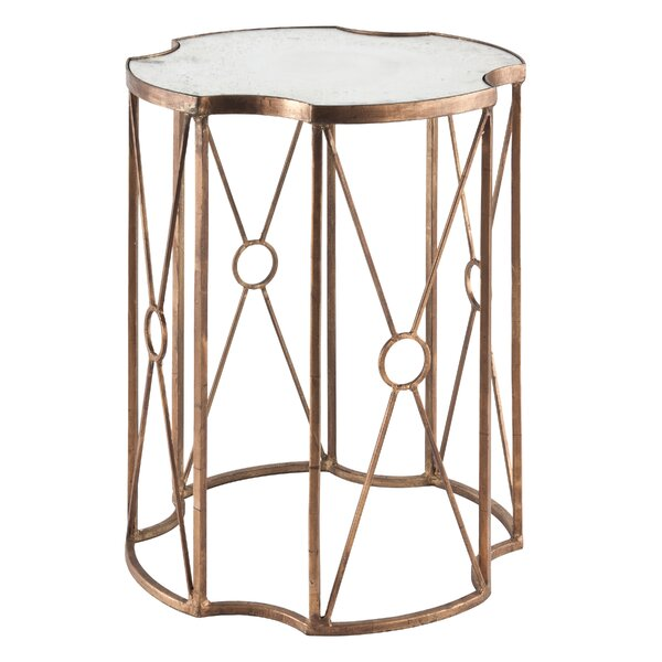 Marlene End Table by Aidan Gray