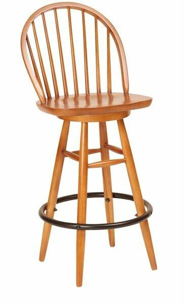 30 Swivel Bar Stool by AC Furniture