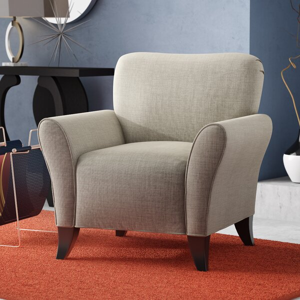 Mount Barker Armchair by Laurel Foundry Modern Far