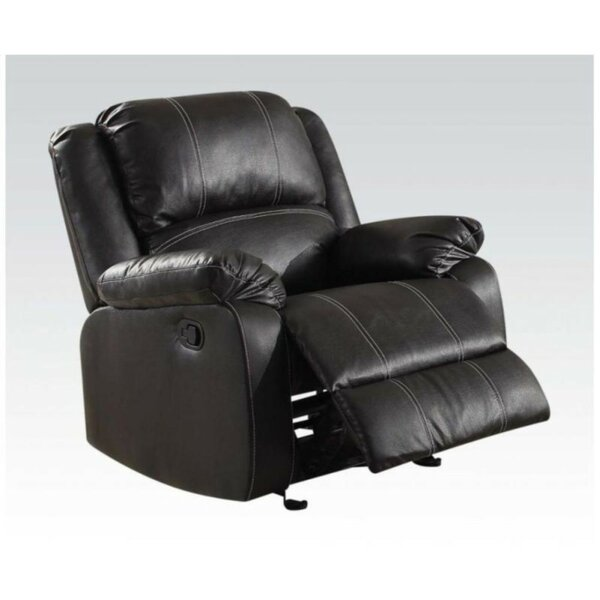 Mullings Manual Rocker Recliner