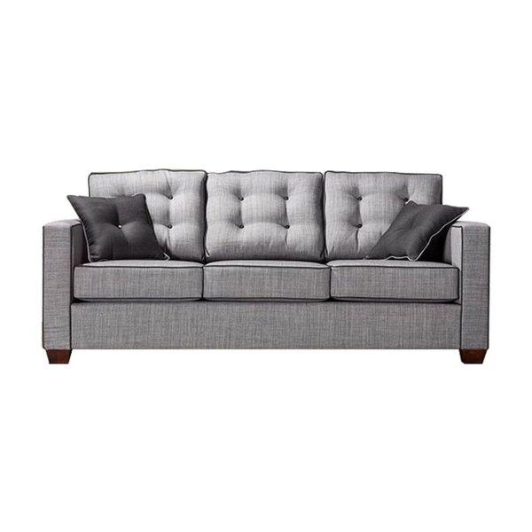 Palmer Square Standard Sofa by Brayden Studio