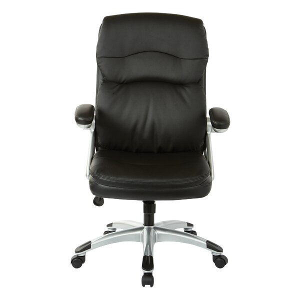 Tianna High Back Ergonomic Office Chair by Symple Stuff