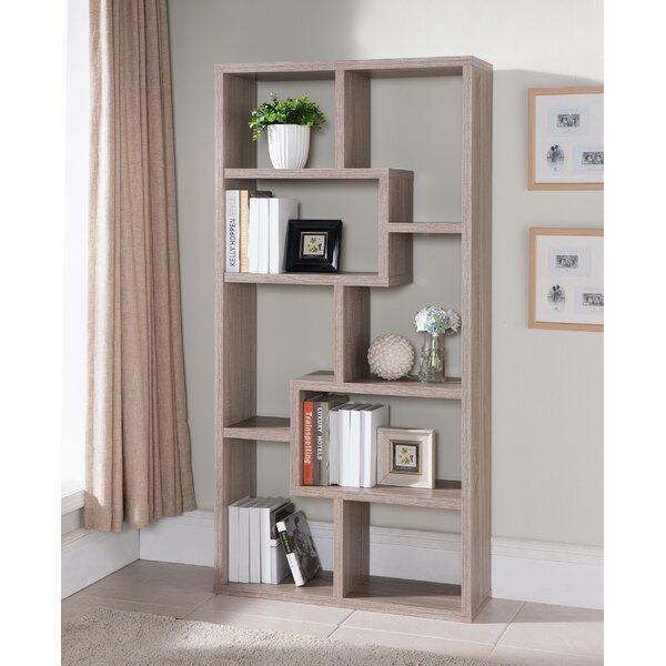 Standard Bookcase by Hokku Designs