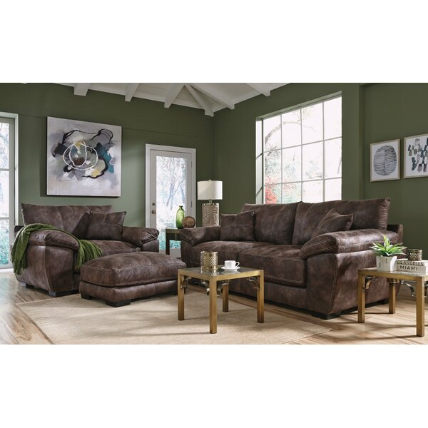 Lang Configurable Living Room Set by Loon Peak