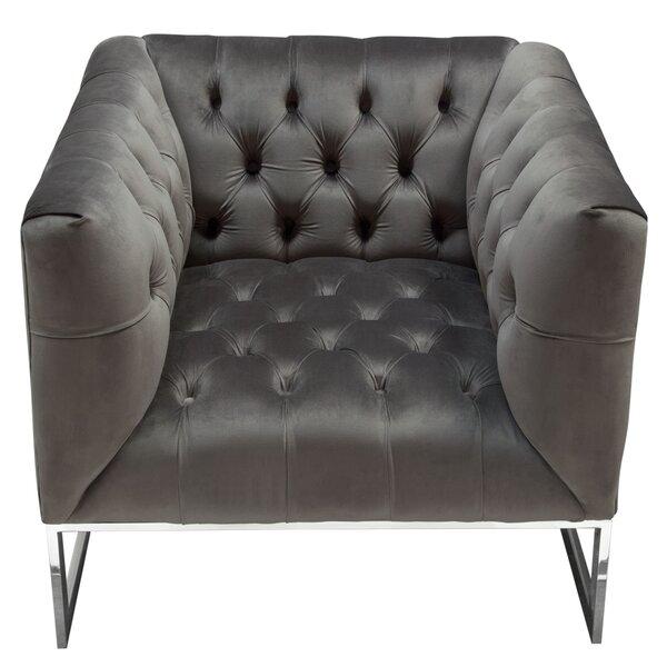 Crawford Armchair By Diamond Sofa