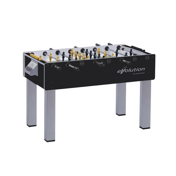F-200 Evolution Foosball Table by Garlando