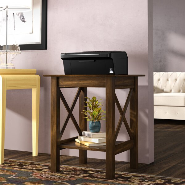 Harvel Table By Three Posts