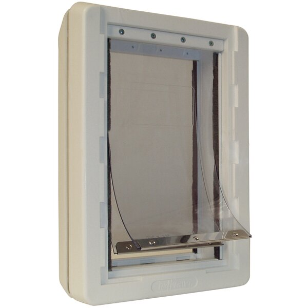 Ruff Weather Pet Door by Perfect Pet by Ideal