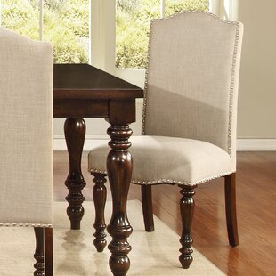 Basey Parsons Chair (Set of 2)