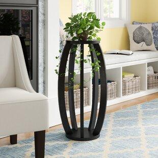 Newbern Pedestal Plant Stand