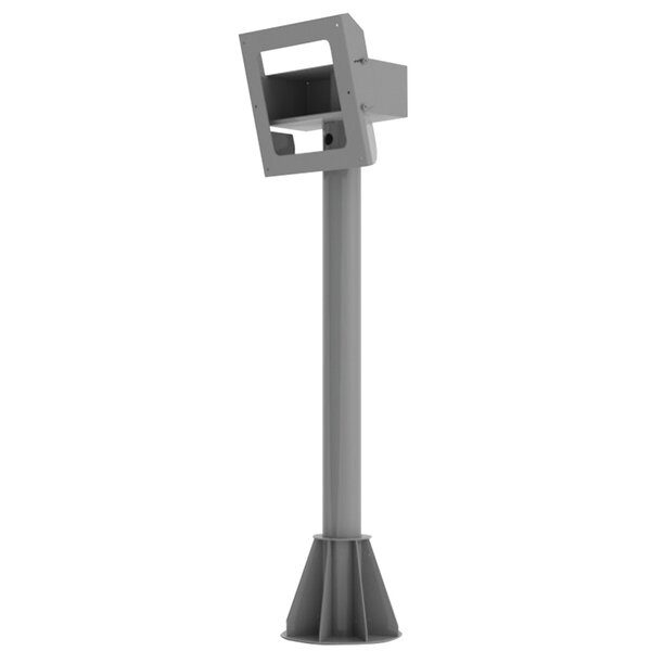 Pedestal Swivel/Tilt Floor Stand Mount for 42 - 55 Screens by Peerless-AV