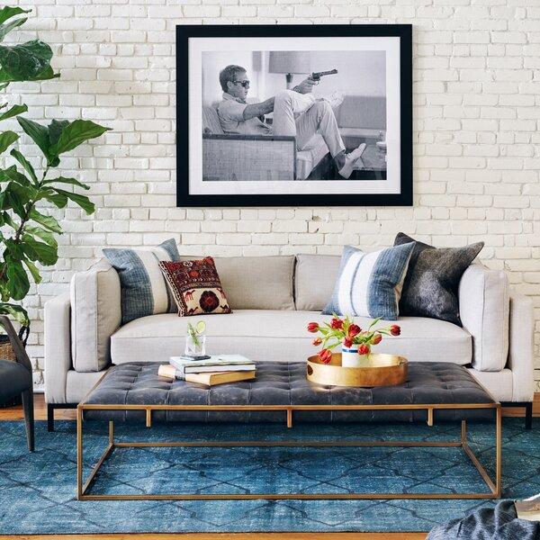 Get Great Deals Riverrock Sofa by Orren Ellis by Orren Ellis