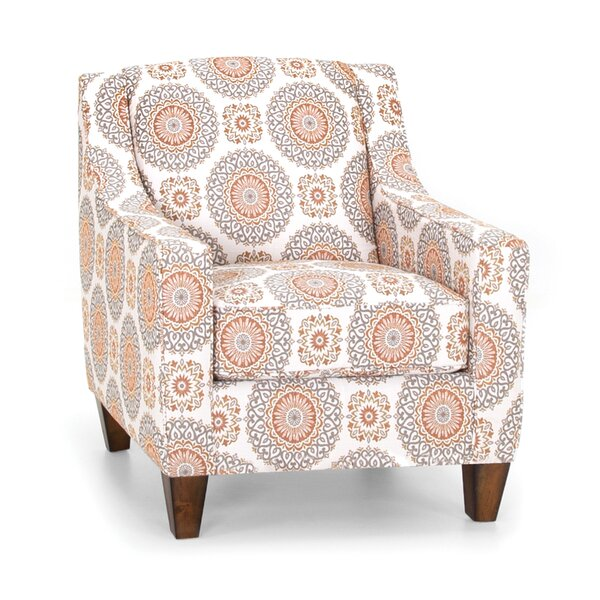 Ahmed Armchair