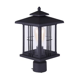 Inexpensive Reser Yuna 1-Light Lantern Head By Bloomsbury Market