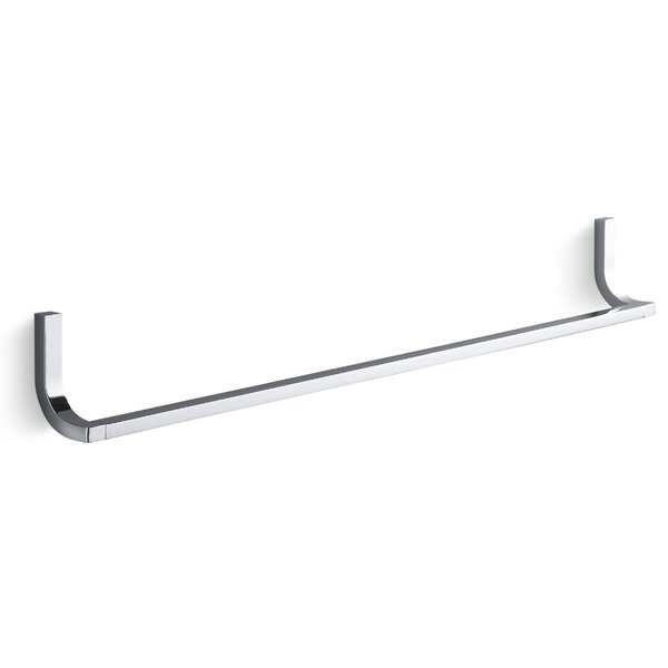 Loure 30 Wall Mounted Towel Bar by Kohler
