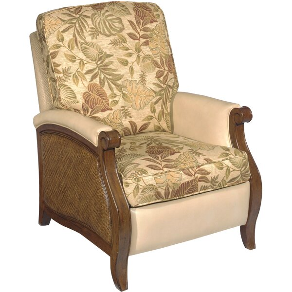 Windward Manual Recliner by Hooker Furniture
