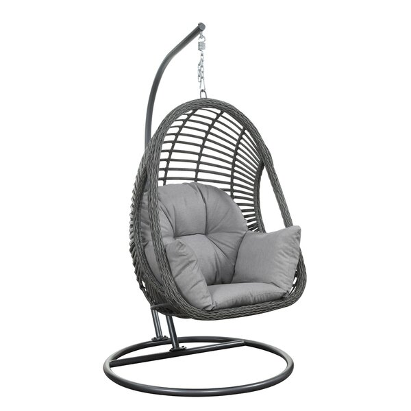 Moquin Hammock Chair with Stand by Mistana