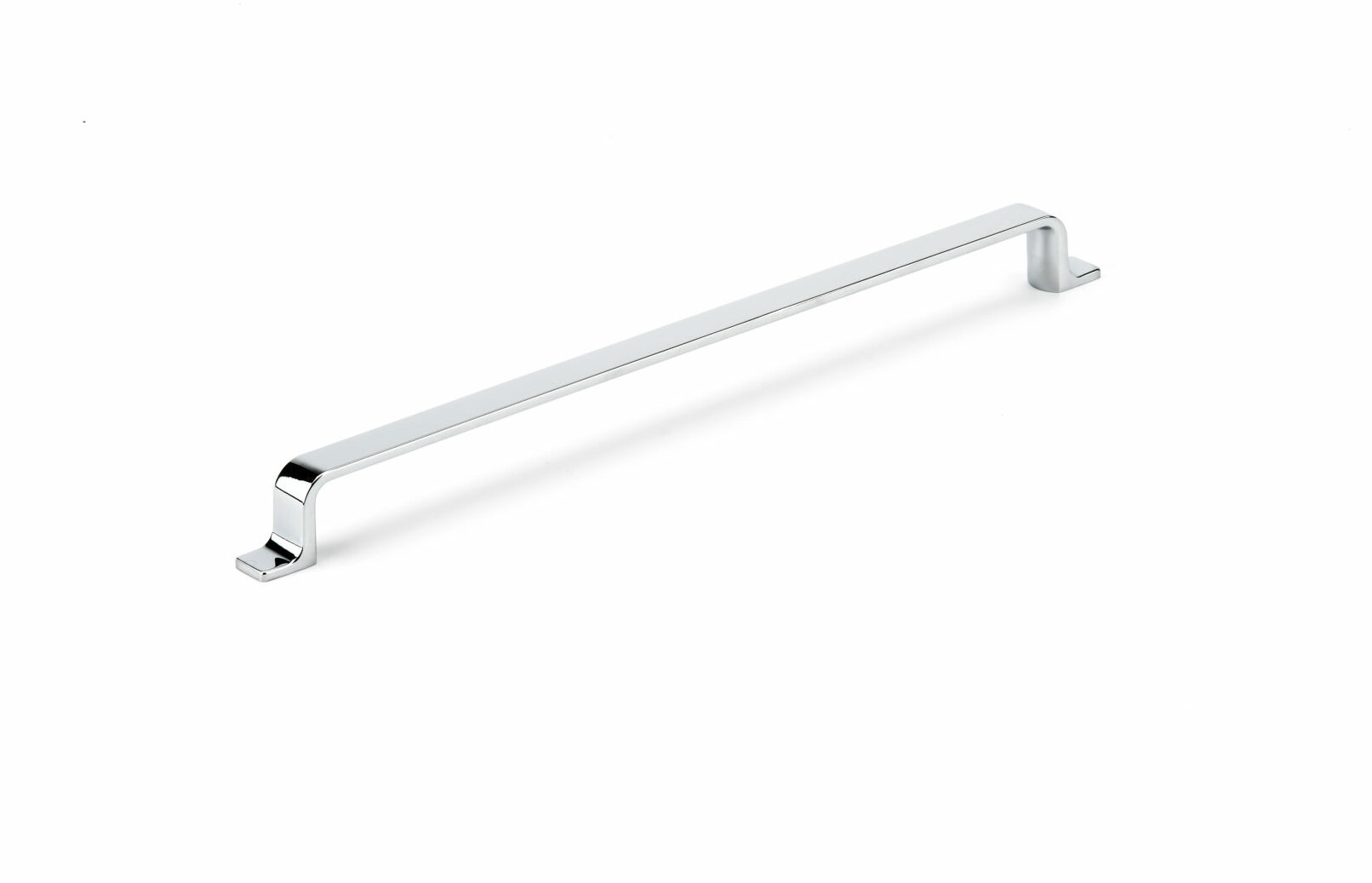 Richelieu Metal 12 5 8 Center To Center Bar Pull Reviews Wayfair