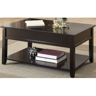 Avila Coffee Table with Lift Top