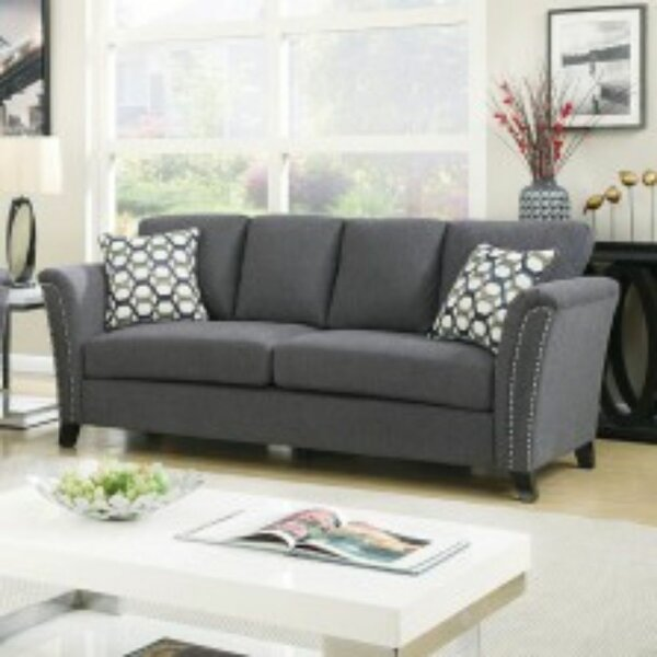 Dorsett 2 Piece Living Room Set by Darby Home Co