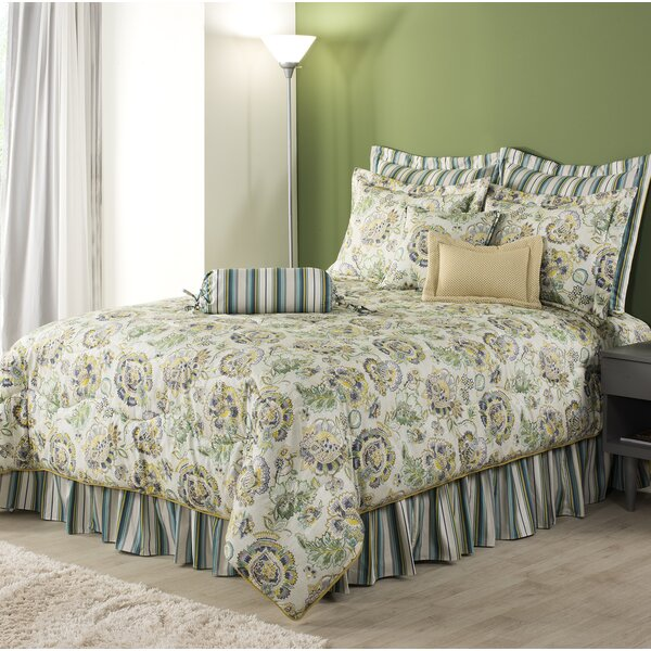 Sherrer Single Comforter
