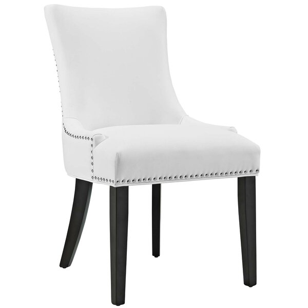 Orey Upholstered Dining Chair (Set Of 4) By Rosdorf Park