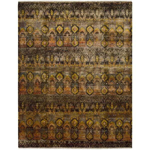 Pinos Multi Rug by Bloomsbury Market