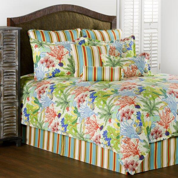 Anna Maria Comforter Collection