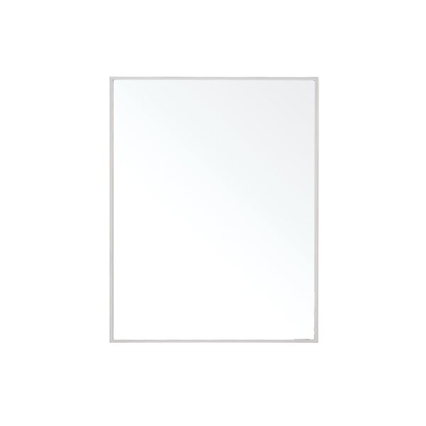 Archibald Wall Mirror by Orren Ellis