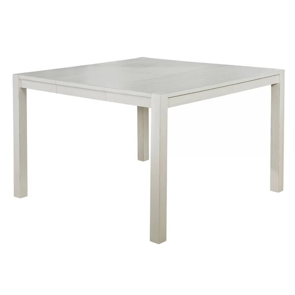 Ponder Counter Height Dining Table by August Grove