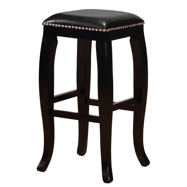 Stellan 30 Bar Stool by Charlton Home