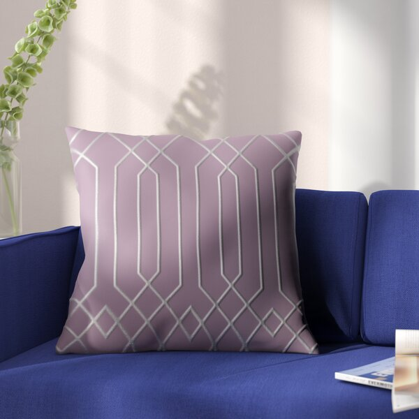 Alturas Throw Pillow Cover by Wade Logan