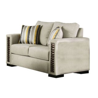 Annabell Loveseat by Red Barrel Studio SKU:CB945876 Details