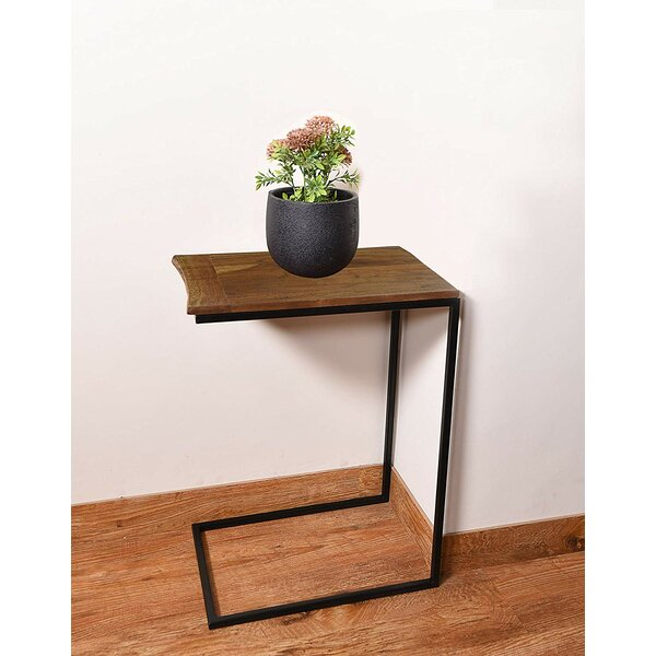 Brys C End Table By Union Rustic