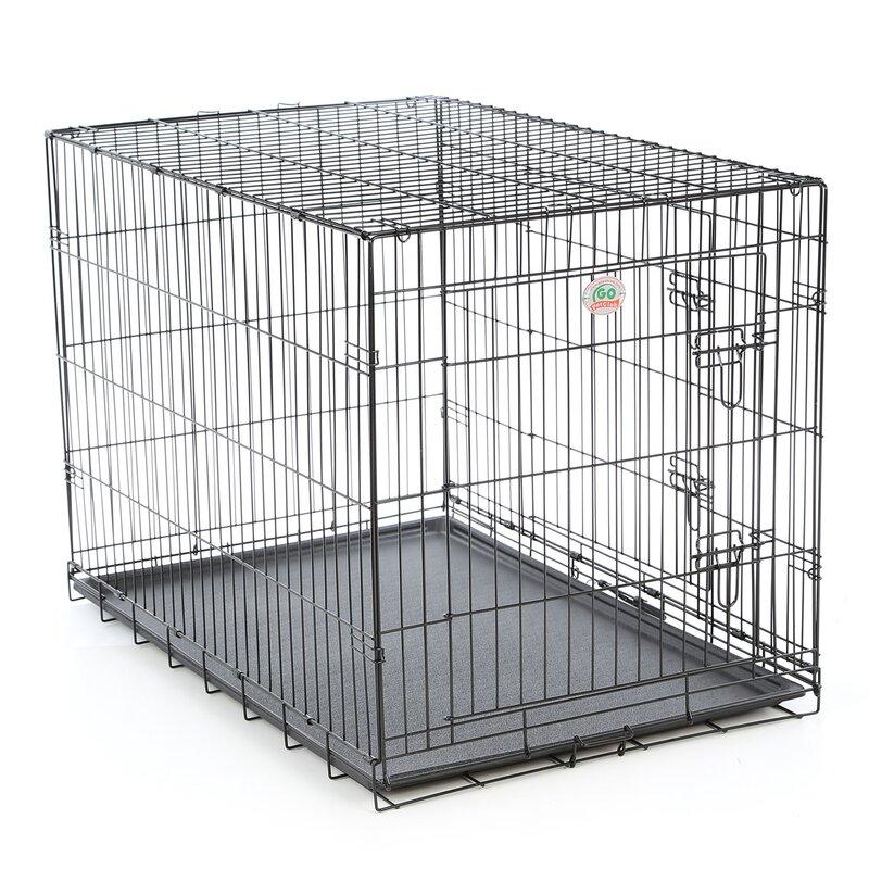 Folding Pet Crate Part 66