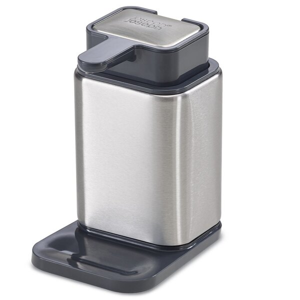 Surface Soap Dispenser by Joseph Joseph