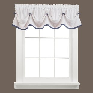 blue window valance black window quickview royal blue valance wayfair