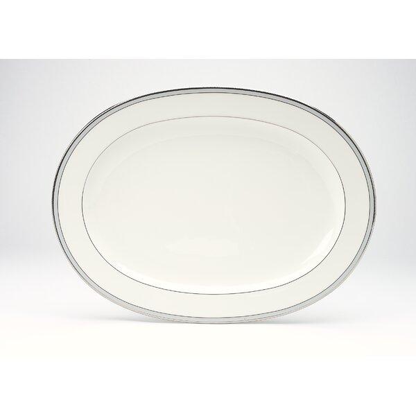 Aegean Mist Platter by Noritake